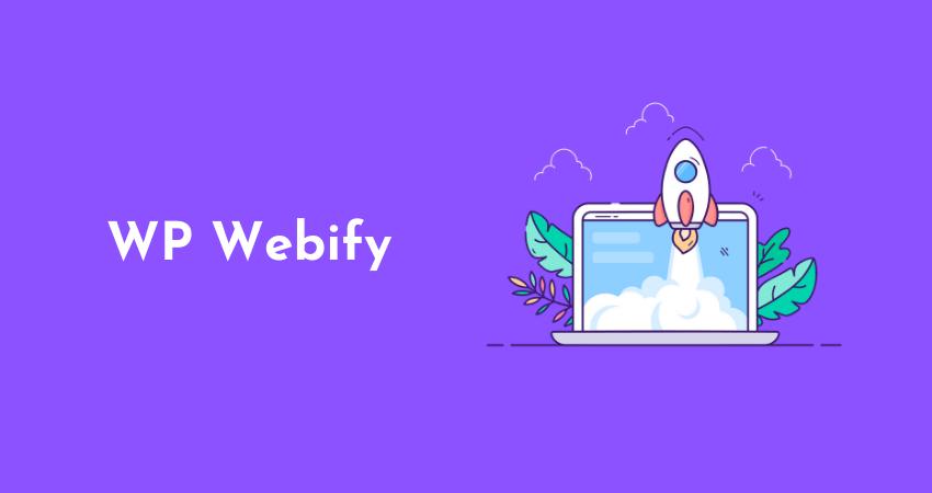 WP Webify
