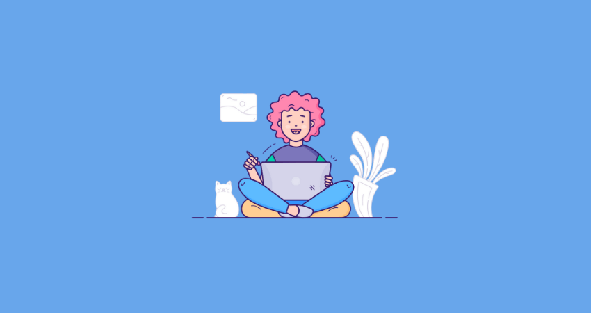 Best Places to Find Beautiful Free Illustrations for Your Website and Blog