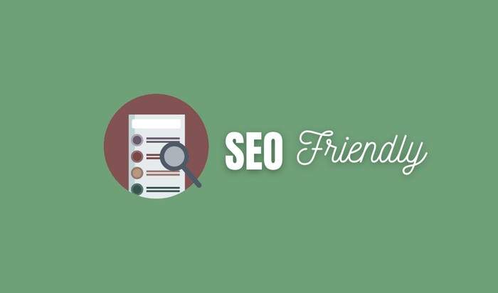 A well-coded theme that follows the guideline of SEO is essential.