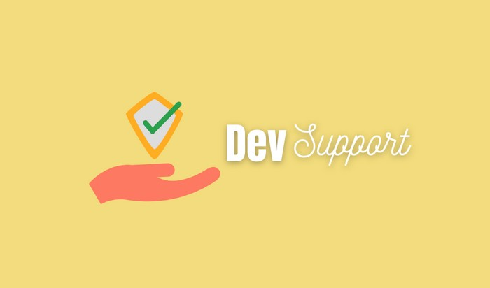 When using themes from the WordPress repository, you get constant support from the theme developers.