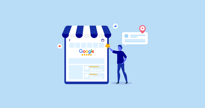 How to display Google Places Reviews on your WordPress website