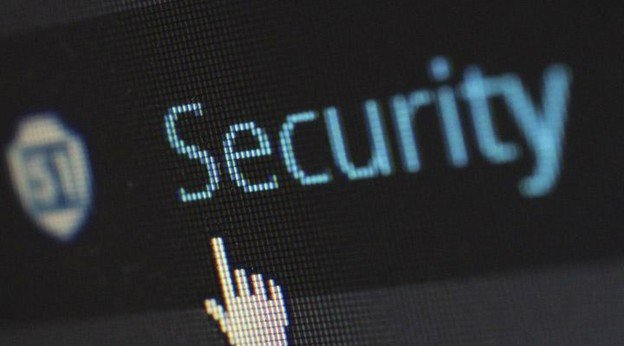 Make sure your website is secure.