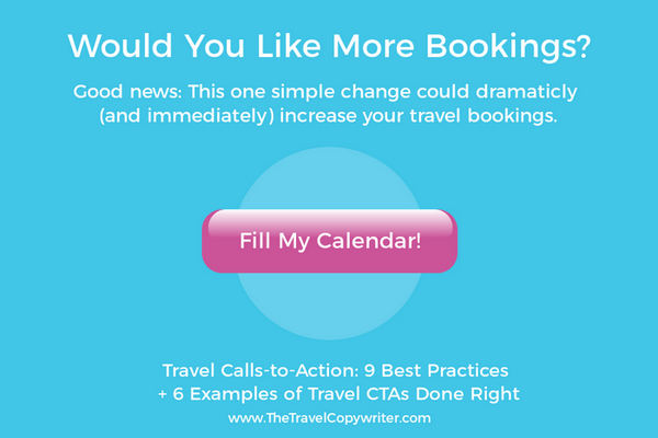 Call to Action phrases are undeniably the most effective way to trigger your visitors.