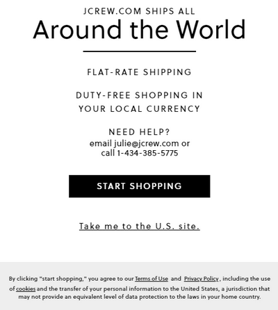 Another deal that drives people happy is Free shipping.